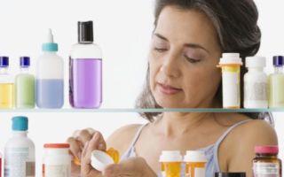Какие гормональные препараты нового поколения используют при климаксе