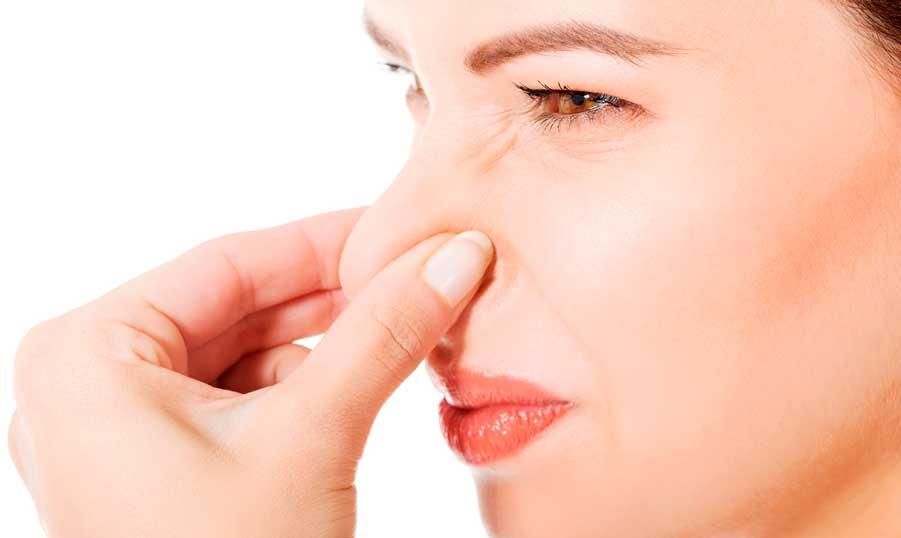 лечение неприятного запаха изо рта желудок
