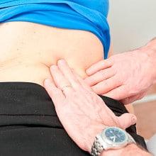 Почему болит живот после месячных: возможные причины