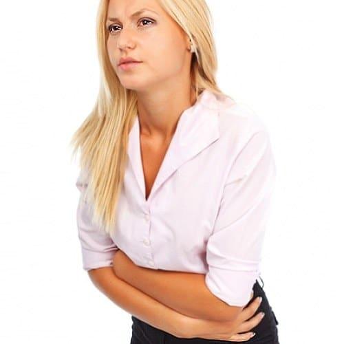Что надо делать когда болит живот и голова