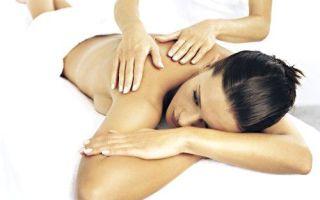 Какие виды массажа можно делать при месячных?
