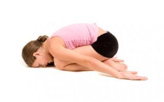 Сильные боли в области матки при менструации