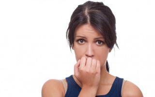 Месячные с неприятным запахом тухлого мяса: причины и средства устранения