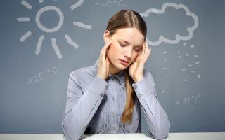 Причины сонливости и бессонницы перед месячными