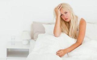 Особенности матки во время, до и после менструации
