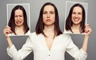 Причины плохого настроения во время и перед менструациями